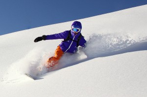 Personal Ski Guide and Snowboard School - Kitzbuehel Tirol